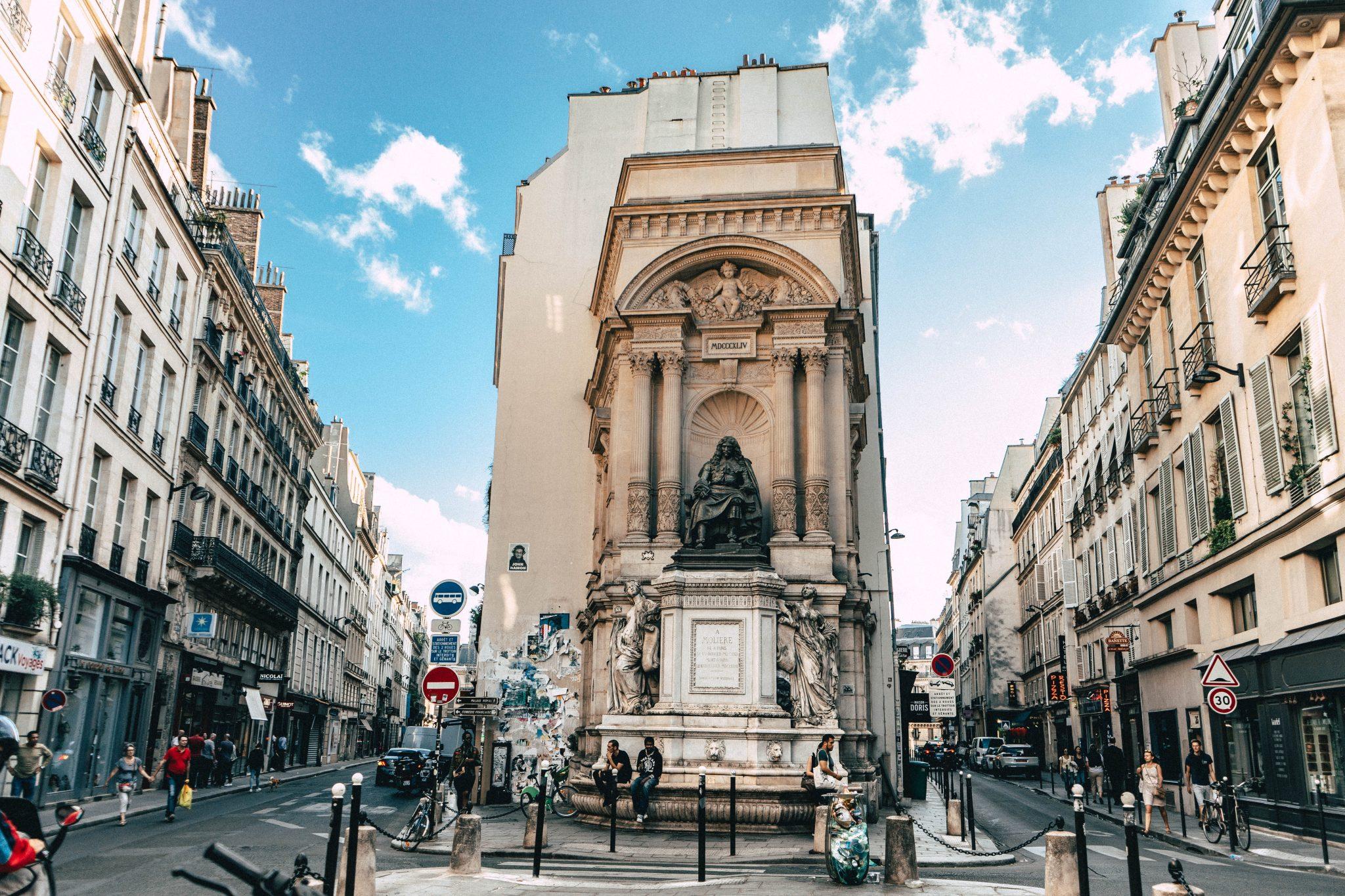 paris-budget