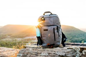 How To Travel With One Backpack. Easy Tips To Conquer Carry-On Travel