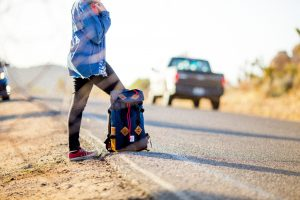 The Budget Traveller's Guide to Hitchhiking in France